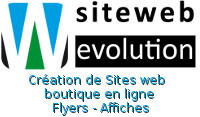 Siteweb Evolution
